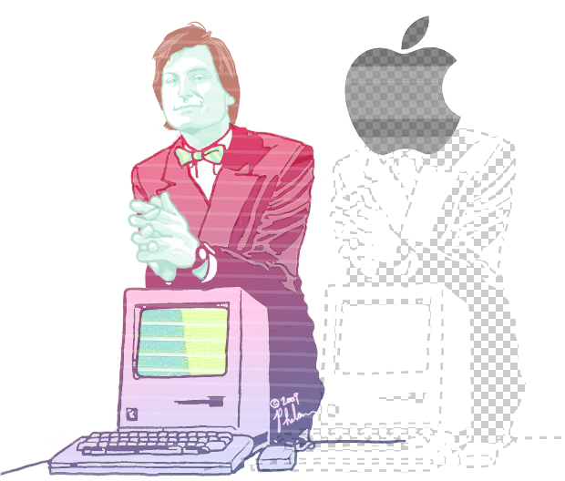 John Sculley nos ayuda a conocer a Steve Jobs