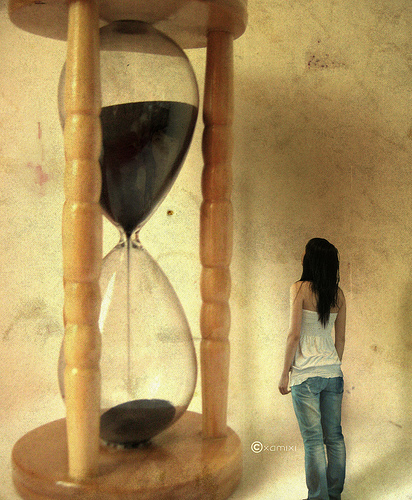 As time goes by…o según pasan los años